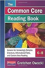 Best common core lesson book 6 8 Reviews