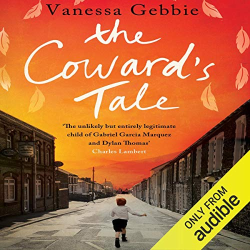 The Coward's Tale cover art