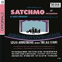 Satchmo at Pasadena (Dig)