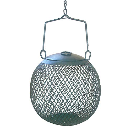 Perky-Pet GSB00344 Green Seed Ball Wild Bird Feeder