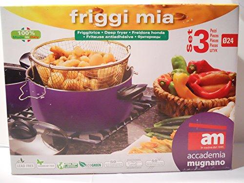 Accademia Mugnano - Amici in Cucina Friggitrice cm.24 -...