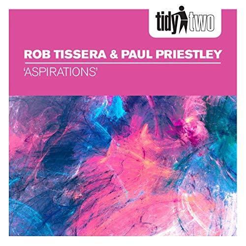 Rob Tissera & Paul Priestley