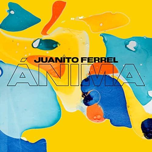 Juanito Ferrel