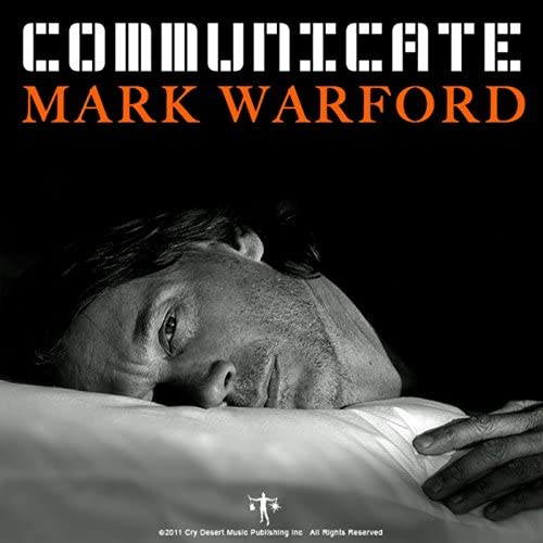Mark Warford