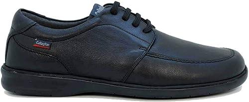 Callaghan 91400 Gazer Zapato Hombre Suela adaptación schwarz 44 EU