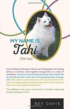 Paperback My Name Is Tahi Book