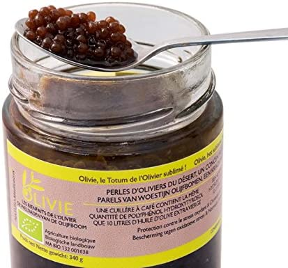 Desert Olive Tree Pearls Caviar P. Kosher Oil Clearance SALE Limited Regular store time in Pure
