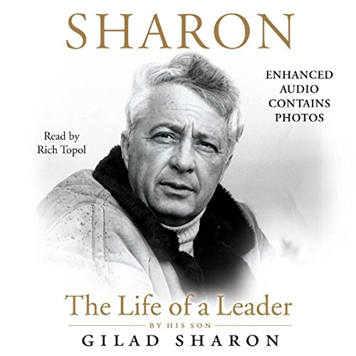 Sharon cover art