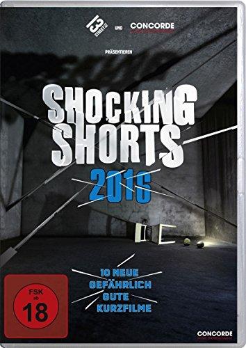 Shocking Shorts 2016