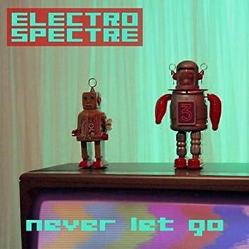 Never Let Go (Radio Version) - Single