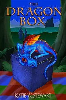 The Dragon Box by [Katie W Stewart]