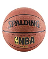 Ultra-durable, performance rubber cover Designed to withstand the rough-and-tumble street game Wide channel design for excellent grip. The larger 29.5 inch size is measured to the NBA's official size and weight standards and ideal for those who are p...