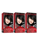 Best Box Hair Colors - Revlon Colorsilk Beautiful Color Permanent Hair Color Review
