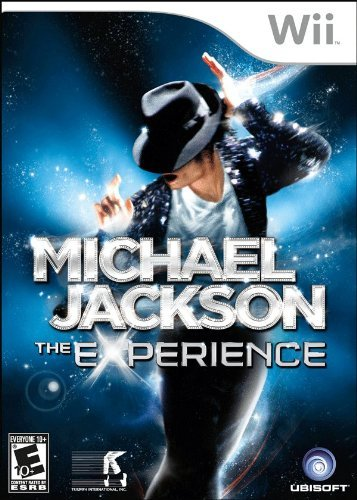 Michael Jackson The Experience - Nintendo Wii (Renewed)