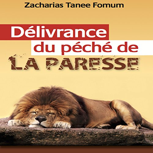Délivrance du Péché de la Paresse [Deliverance from the Sin of Laziness] cover art