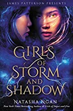 Girls of Storm and Shadow (Girls of Paper and Fire, 2)