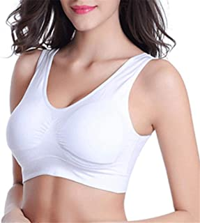 Sports Bra Yoga Fitness Single-Layer Vest No Trace Gathering Comfortable Underwear Bra (Various Styles)