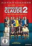 Monsieur Claude 2 - Christian Clavier