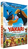 Yakari, la grande aventure [Francia] [DVD]