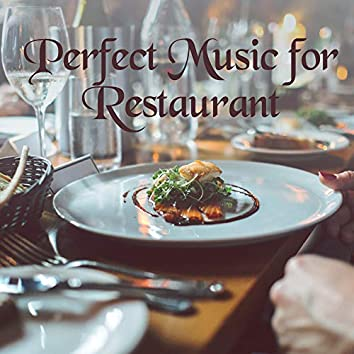 Perfect Music for Restaurant: Mellow Vibes, Elegant Bossa, Relaxing Instrumental Jazz, Background Sweet Melodies of Piano & More
