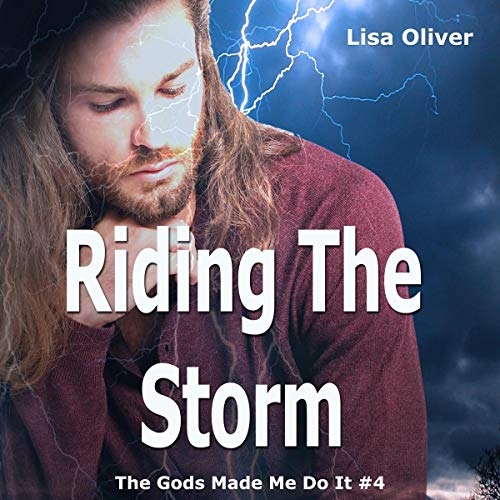 Riding the Storm  By  cover art