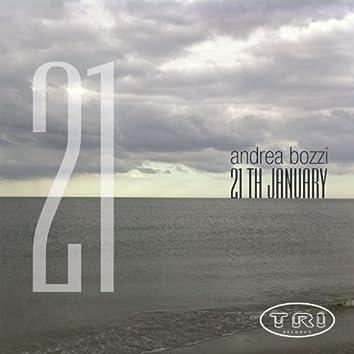 21th January
