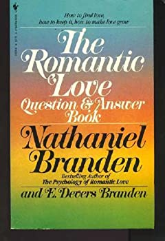 The Romantic Love Question and Answer Book 0874771846 Book Cover