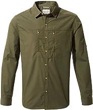Craghoppers Heren hemd Kiwi Boulder Ls