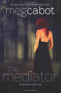 The Mediator: Shadowland and Ninth Key by Cabot, Meg(December 28, 2010) Paperback