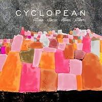Cyclopean [12 inch Analog]