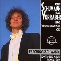 Sämtl.Klavierwerke Vol.5
