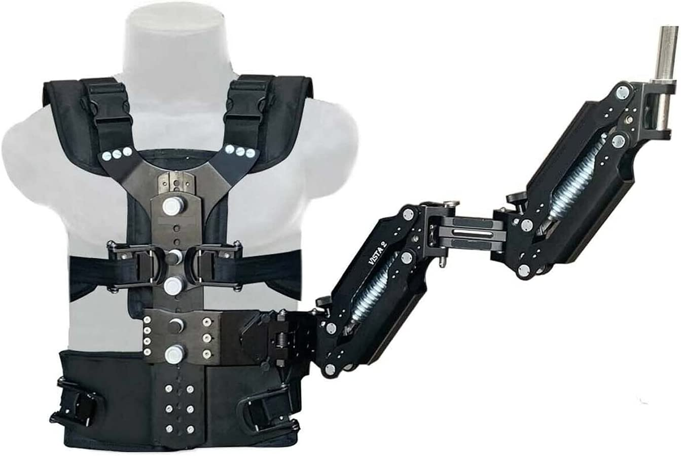 FLYCITY Vista-II Ranking TOP11 CNC Constructed Arm Stabilizing Indefinitely Weighing Vest