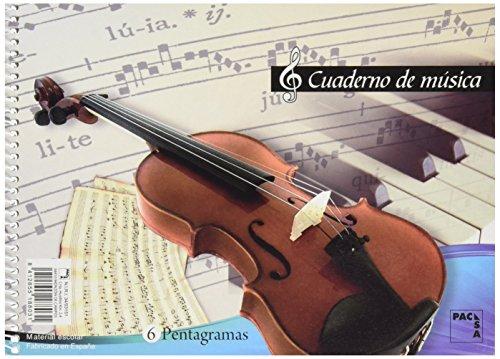 Pacsa 18803 - Bloc de música