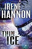 Thin Ice (Men of Valor, Band 2) - Irene Hannon
