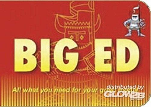 Eduard Accessories big3232 Modélisme Accessoires F z50-a-15 C Eagle Big Ed pour Tamiya Kit