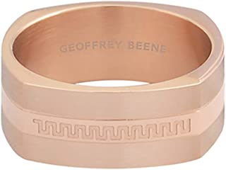 Best rose gold gear ring Reviews