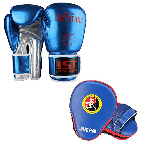 GINGPAI Boxing Handschuhe und...