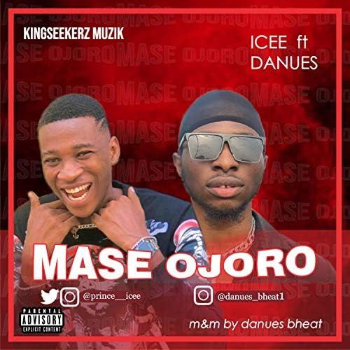 Icee feat. Danues
