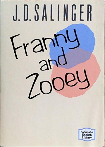 フラニーとゾーイー (講談社英語文庫)の詳細を見る