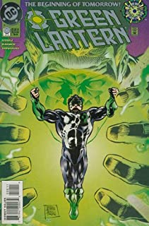 GREEN LANTERN (1990 - Present) 25-Different, Instant Gift - Instant Collection (various series/1-shots)