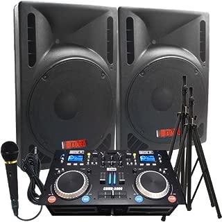 Best computer dj equipment packages Reviews