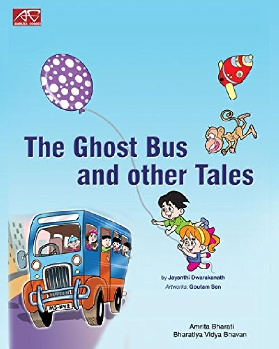 ぬれたうまくいけば変更可能The Ghost Bus and Other Tales