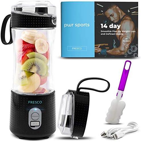 Portable Blender Personal Size Blender for Shakes and Smoothies Fruit Smoothie Blender Milkshake product image
