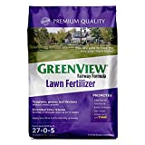GreenView 2129187 Fairway Formula Lawn Fertilizer, 16.5 lb. -Covers 5,000 sq. ft