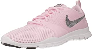 Nike Flex Essential Tr, Women's Fitness & Cross Training, Pink (Pink Foam/Thunder Grey-Pale Pink)
