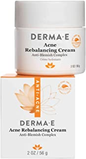 Derma E Very Clear Moisturizer Anti-Blemish Complex 2 oz (56 g)
