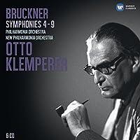 Bruckner: Symphonies 4-9 (2012-11-06)