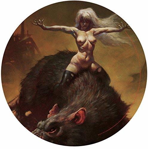 Venomous Rat Regeneration Vendor (Limited Picture LP) [Vinyl LP]