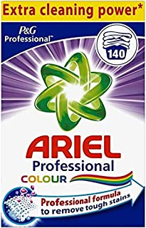 Środek do prania Ariel Color - 140 prań 9,1 kg