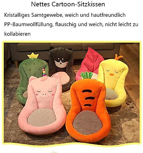 cojin para silla niños